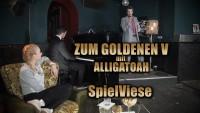 SpielViese mit ALLIGATOAH & BRKN – Lass Liegen/Denk an die Kinder/Vor Gericht – ZUM GOLDENEN V