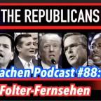 Alle gegen Rubio: Republikaner Debatte & heute-journal – Aufwachen Podcast #88