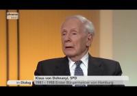 Der eurasische Brückenkopf 12.02.2016 Klaus von Dohnanyi SPD – Bananenrepublik