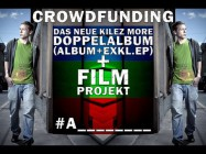 Kilez More Crowdfunding Start!