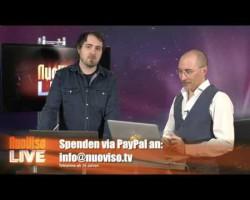 NuoViso LIVE #2 – mit Frank Höfer und Robert Stein