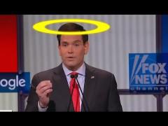 """Rubio & Jesus: Tagesthemen, BPK & Republikaner """"Debatte"""" – Aufwachen Podcast #86"""