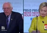 Sanders: Clinton bewundert Kissinger, der den schlimmsten Völkermord zu verantworten hat!