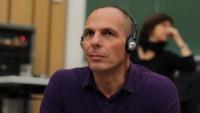 Varoufakis meets blockupy-Ratschlag