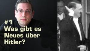 Saturn Hitler 1: Was gibt es Neues über Hitler?