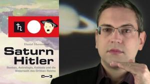 Saturn Hitler – Buch-Trailer