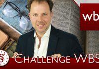 Challenge WBS: Stirbt Print aus, Getränke nachfüllen & VPNs | Rechtsanwalt Christian Solmecke