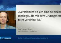 Die Vereinbarkeit von Islam und Demokratie 19.04.2016 Hamed Abdel-Samad – Bananenrepublik