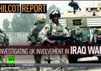 Großbritannien: Familien getöteter Soldaten wollen Ex-Premier Tony Blair verklagen