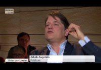 Jakob Augstein lobt Thilo Sarrazin 02.05.2016 Unter den Linden – Bananenrepublik