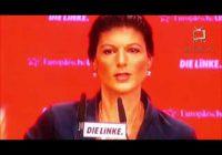 Rede Sahra Wagenknecht – Parteitag DIE LINKE – Magdeburg 29.05.2016