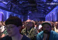 re:publica 2016 – Kübra Gümüşay: Organisierte Liebe