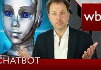 Wie ist die juristische Lage bei Chatbots? | Kanzlei WBS