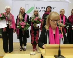 Leslie Harris Speech in Bayreuth – Wilhelmine-von-Bayreuth Toleranz Prize