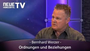 Ordnungen und Beziehungen – Berhard Werzer