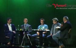 DIe Voralberger | 17. Juni 2016 Lustenau, Österreich (Podiums Diskussion)