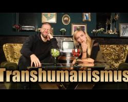 Tua & Visa Vie über TRANSHUMANISMUS | Zum Goldenen V