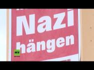 """Aufreger: """"Hier könnte ein Nazi hängen"""""""