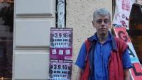 Aufstehen gegen Rassismus – Berlin 3. September 2016 – Demo & Konzert (Aufruf von attac Berlin)