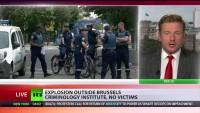 Brüssel: Nach Angriff Staatsanwaltschaft weist terroristisches Motiv zurück