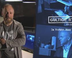 Gültige Stimme – Rico Albrecht im Verhör bei Roland Düringer