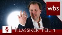 Jura Basics Klassiker: Kuriose Fälle aus dem Strafrecht | Rechtsanwalt Christian Solmecke