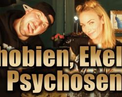 KOOL SAVAS & Visa Vie über Phobien, Ekel & Psychosen – Zum Goldenen V