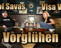 KOOL SAVAS & Visa Vie – Urlaub | BrainwashFestivals | Snapchat | ASMR | Essahdamus u.v.m.