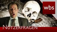 Nutzerfragen: Kannibalismus und Straftaten auf Schiffen | Rechtsanwalt Christian Solmecke