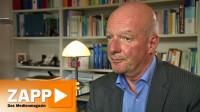 Rainer Thomasius, Suchtexperte UKE | ZAPP | NDR