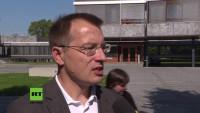 Rekord in Karlsruhe: 125.000 Menschen reichen Verfassungsklage gegen Handelsabkommen CETA ein