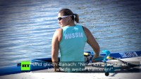 "#TROTZ Paralympics-Sperre Kanutin Nadeschda: ""Man darf den Mut nicht verlieren"""