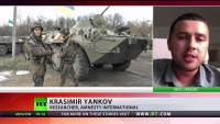 Ukraine: Menschenrechtsgruppen enthüllen geheime Folterkammern