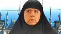 Verschleiern verbieten & Sachsen raus aus Deutschland