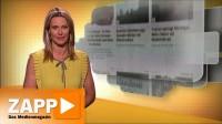 ZAPP – Das Medienmagazin | ZAPP | NDR