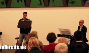 Die Bandbreite Blog#23: Wojna singt Grönemeyer (Mehr geht leider nicht)