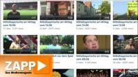 Die Bewegtbild-Offensive der Verlage   | ZAPP | NDR