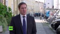 Dr. Andreas Robl (FPÖ) – Bürgermeister der Stadt Wels im Gespräch