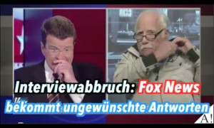 Interview-Abbruch: Fox News bekommt von Richard Dreyfuss ungewünschte Antworten