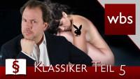 Jura Basics Klassiker: Der Playboy-Hefte-Fall | Rechtsanwalt Christian Solmecke