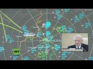 LIVE: MH-17 –  Briefing zu Rohdaten der Radarkontrolle im Absturzgebiet der malaysischen Boeing