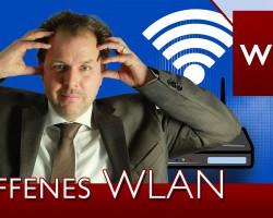 Neues EuGH Urteil zur Störerhaftung | Rechtsanwalt Christian Solmecke