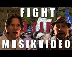 Offizielles Musikvideo – WAMP (feat. Ajugafan) – Fight TTIP!