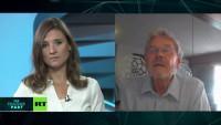 """Peter König: """"Wir leben in einer Form von Wirtschaftsfaschismus"""""""