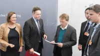 Petition STOPP/CLOSE RAMSTEIN im Bundestag / German Parliament by US-Whistleblowers