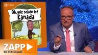 Satire: Die bessere Politik-Berichterstattung? | ZAPP | NDR