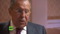 Staat im Staat? Lawrow: US- Geheimdienst und -Militär bestimmen Syrienpolitik, nicht das Weiße Haus
