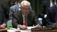 UN-Sicherheitsrat: Waffenstillstand kann nur umgesetzt werden, wenn USA al-Nusra Front bekämpfen
