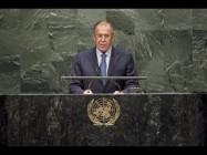 UN-Vollversammlung LIVE [mit deutscher Simultan-Übersetzung]