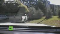 USA: Polizei veröffentlicht Videos von tödlichen Schüssen auf siebenfachen Familienvater Scott